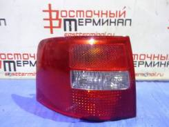 Стоп-сигнал AUDI A6 AVANT, A6 Allroad, левый
