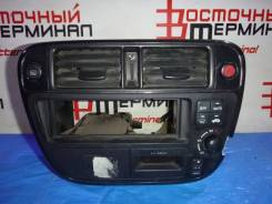 Блок климат-контроля HONDA CIVIC, DOMANI, ORTHIA, INTEGRA SJ