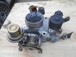 Заслонка дроссельная. Nissan Bluebird Sylphy, G10