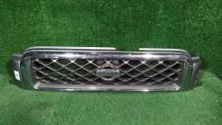 Решетка радиатора Nissan Terrano, R50, 623102W502, передняя