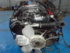 Двигатель Isuzu 6VD1 | Установка | Гарантия до 100 дней