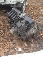 АКПП. Honda Insight, ZE5, ZE2, ZE3 Двигатели: LDA3, LEA, LDA