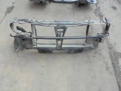 Рамка радиатора(телевизор) AUDI 80