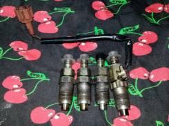 Инжектор. Nissan Terrano, RR50 Nissan Caravan Elgrand, AVE50, AVWE50 Nissan Elgrand, AVE50, AVWE50 Двигатели: QD32ETI, QD32TI