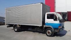 Фургон 5 тонн, 25 куб. м.