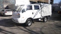 Kia Bongo III. Продам 2011 год, 4wd, двухкабинник, 2 900 куб. см., до 3 т