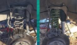 Лифт-комплект. Suzuki Jimny, JB33, JB43 Suzuki Jimny Sierra, JB43W Suzuki Jimny Wide, JB33W, JB43W Двигатели: M13A, G13B
