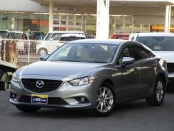 Mazda Atenza. автомат, передний, 2.0 (155л.с.), бензин, 47тыс. км, б/п. Под заказ