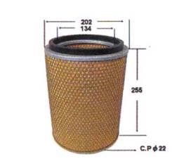 Фильтр воздушный A-270/A-576 (16546-Т9301/SAK-A6012) AGAMA