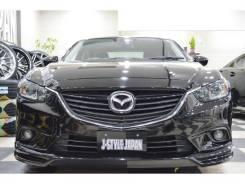 Mazda Atenza. автомат, передний, 2.0 (155л.с.), бензин, 40тыс. км, б/п. Под заказ