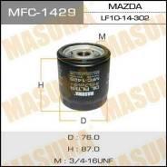 Масляный фильтр C-418 MASUMA MFC-1429