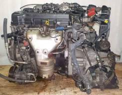 Двигатель в сборе. Nissan: Bluebird, Wingroad, Primera Camino, Bluebird Sylphy, Expert, Tino, Pino, Primera, Avenir, AD, Almera, Sunny Двигатели: QG18...