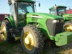 John Deere. Трактор JOHN Deere 7920, 243 л.с.