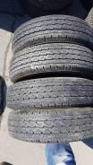 Bridgestone V600. Летние, 2016 год, износ: 10%, 4 шт