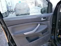 Дверь передняя (L) Ford Kuga CBV HYDB 2010г. в Новокузнецке!