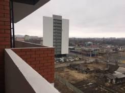 3-комнатная, улица Крестьянская 179. Ж/Д вокзал, агентство, 88кв.м. Вид из окна днём