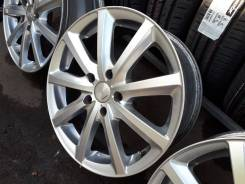 Bridgestone. 7.0x17, 5x114.30, ET38, ЦО 73,1мм.