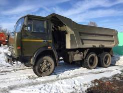 КамАЗ 55111. , 10 000 куб. см., 10 000 кг.