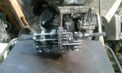 МКПП. Toyota Crown Двигатель 2L