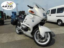 BMW R 1100 R. 1 100куб. см., исправен, птс, без пробега