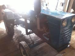 Changchun. Продам минитрактор с новым двигателем 20 л. с.