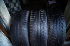 Michelin 4x4 Alpin. Летние, 2012 год, износ: 10%, 4 шт