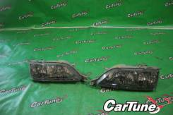 Фара. Toyota Cresta, JZX100 Двигатель 1JZGE. Под заказ
