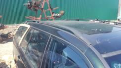 Рейлинг. Mercedes-Benz E-Class, W210
