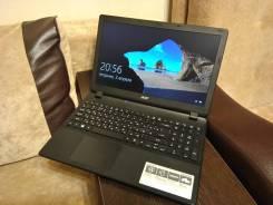 """Acer Aspire ES1. 15.6"""", 1,6ГГц, ОЗУ 4096 Мб, диск 500Гб, WiFi, Bluetooth, аккумулятор на 5ч."""