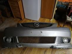 Бампер. Mazda MPV, LW, LW3W, LW5W, LWEW, LWFW Двигатели: L3DE, FSDE, AJDE, AJ, FS, L3, GYDE, GY