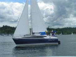 Парусная яхта MacGregor 26. Длина 7,80м., 2012 год год. Под заказ