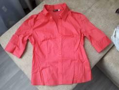 Блузки и рубашки. 44, 46