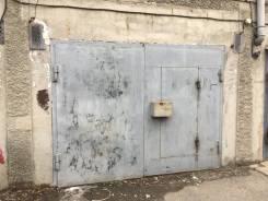 Гаражи кооперативные. улица Громова 2/2, р-н Луговая, 20,4кв.м., электричество, подвал. Вид снаружи