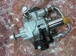 Топливный насос высокого давления ТНВД D4DD Hyundai County, HD78, HD-78, HD72, HD-72 оригинал 33100-45700 (Denso)