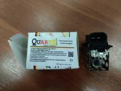 Резистор вентилятора отопителя Renault Logan Lada Largus (Quartz)