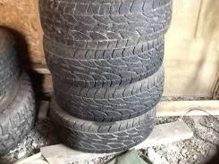 Bridgestone Dueler A/T. Летние, 30%, 4 шт