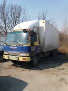 Hino Ranger. Продаётся грузовик , 6 000куб. см., 5 000кг.