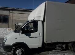 ГАЗ ГАЗель Бизнес. Продается Газель бизнес, 2 700куб. см., 1 500кг.