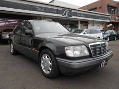 Mercedes-Benz E-Class. автомат, задний, 3.2, бензин, 119 000тыс. км, б/п, нет птс. Под заказ