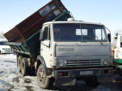 КамАЗ 55102. Камаз 55102 колхозник 1989г. в. в Омске, 11 000куб. см., 10 000кг.