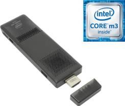 Микрокомпьютер Intel Compute Stick STK2M3W64CC