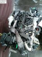 Двигатель Ford Focus C-MAX 1.6 л HHDA 2006г