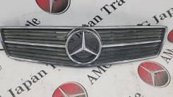 Решетка радиатора. Mercedes-Benz S-Class, W126