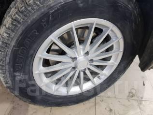 Диски 5*114,3 ,8j для Infiniti, Toyota, Lexus. 8.0x18, 5x114.30, ET40