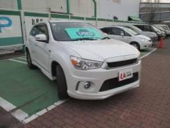 Mitsubishi RVR. автомат, 4wd, 1.8, бензин, 34тыс. км, б/п. Под заказ