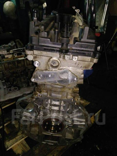 Двигатель в сборе. Kia: cee'd, Optima, Cerato, Sportage, Rio, Mohave, Sorento Двигатели: D4EAF, G4FC, D4FB, D4EA, G4KD, G4KJ, G4GC, G4FG, D4FA, G...
