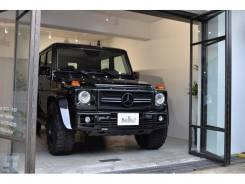 Mercedes-Benz G-Class. автомат, 4wd, 5.5, бензин, 73 000тыс. км, б/п, нет птс. Под заказ