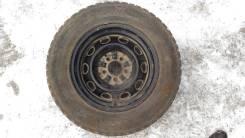 Колесо Dunlop 215/65 R15 (15х6 1/2 JJ 3.0 92/ 8 NT)