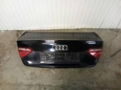 Крышка багажника. Audi A5 Audi S5