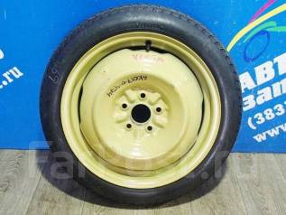 Запасное колесо. x16 5x100.00